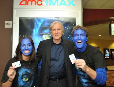 James Cameron on 'Avatar': 'It's my most personal film'