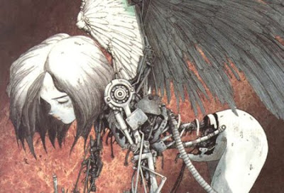 James Cameron Still Planning To Direct 'Battle Angel,' Offers Significant Plot Update