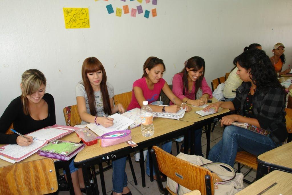 escuela nacional educadoras: