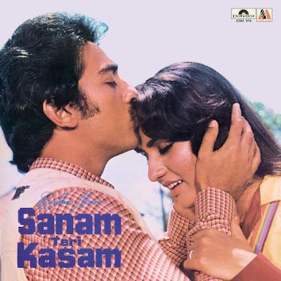 Sanam Teri Kasam (2009) SL YT - Saif Ali Khan, Pooja Bhatt , Atul Agnihotri, Sheeba