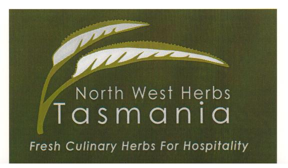 North West Herbs Tasmania Fresh Culinary Herbs For Hospitality