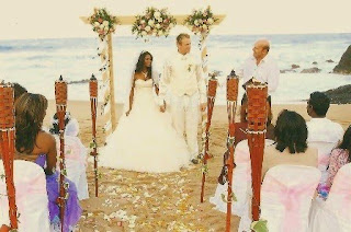 Beach Wedding Packages Offered In Durban South Africa