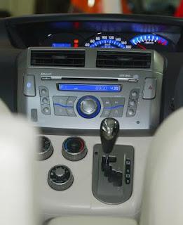 Perodua Alza