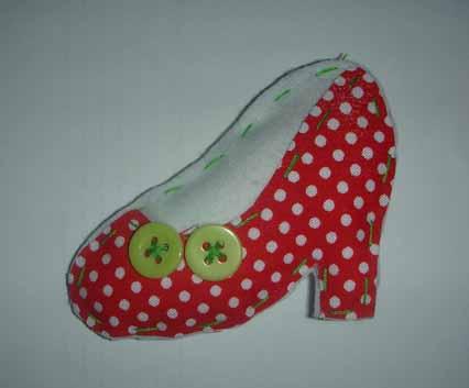 zapato lolailo