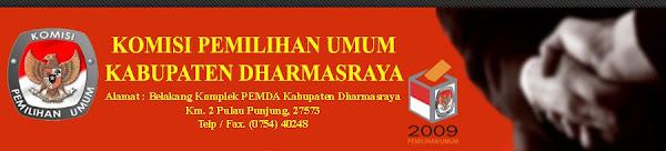 KPU Dharmasraya OnLine