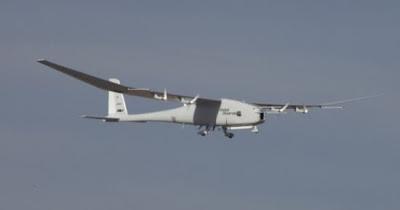 Aerovironment Global Observer UAV