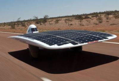 Zero-Emission Electric Eco car