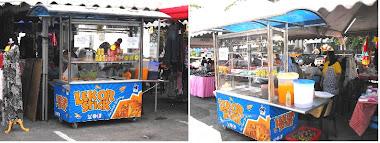 Mini Karnival Anjuran PKNP pada 6 & 7 Ogos 2010