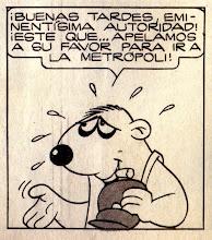 PUCHITO DIPLOMÁTICO