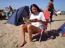 Playa, sol y una Aventura de Hijitus.