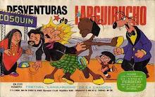 """Festival """"Larguirucho"""" de la Canción"""