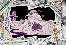 Navegar en dinero...
