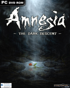 Amnesia The Dark Descent Download Amnesia : The Dark Descent   Pc Completo