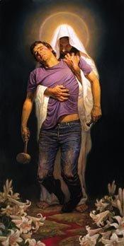Gesù ti ama e ti perdona sempre...