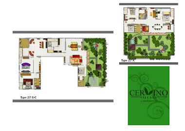 Exclusive Garden House