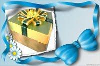 ¿Quieres un regalo?