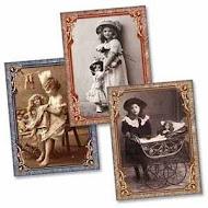 Vanad fotod