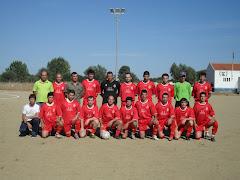Foto Plantel 2010/2011