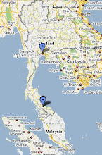 Where is Songkhla?