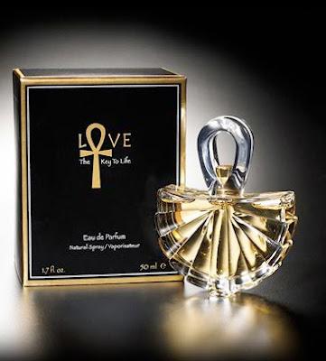 Fragrâncias perfumes