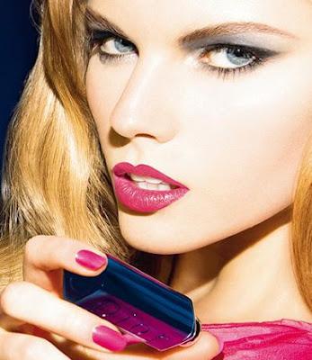 Maquiagem truque