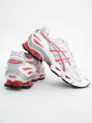 Marcas de calçados femininos