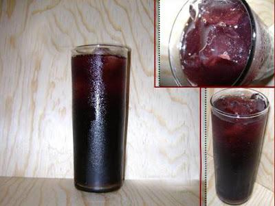 A bebida feita das uvas faz bem!