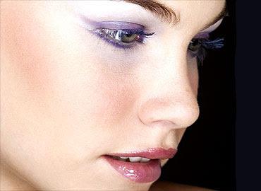 Maquiagem impecável