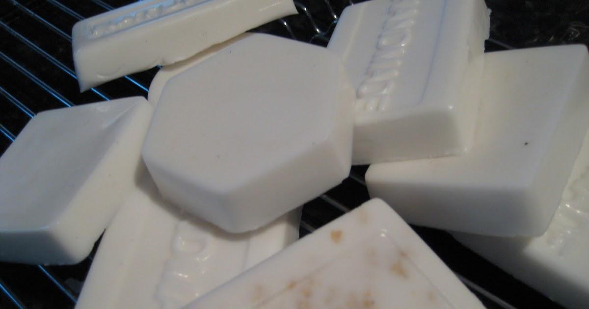 Whole Foods Soap Base