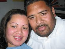 Mr. & Mrs. Lorenzo Magalei
