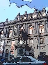 centro histórico ...