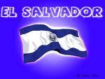 EL SALVADOR PARA CRISTO.