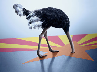 The Arizona Ostrich