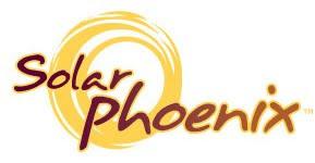 Solar Phoenix logo