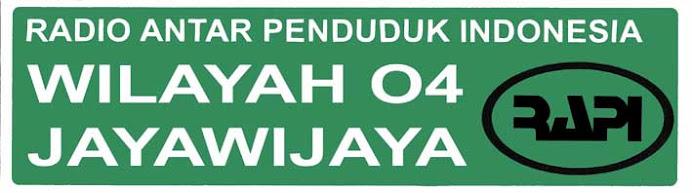 Rapi Wil. 04 Jayawijaya