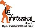 LO ARTESANAL ROCK