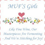 "I&#39;M A ""MUF&#39;S GIRL""..."