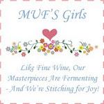 """I'M A """"MUF'S GIRL""""..."""