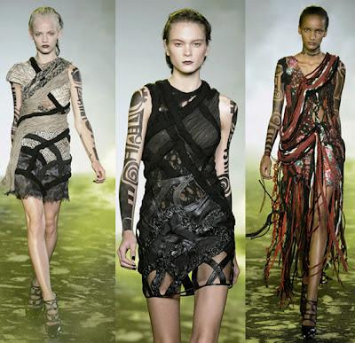 модные модели платьев 2012
