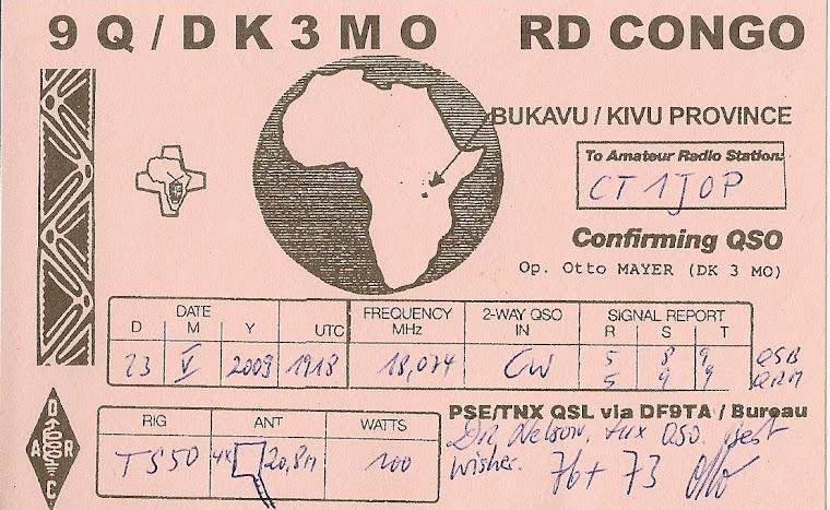 Republic democratic Congo