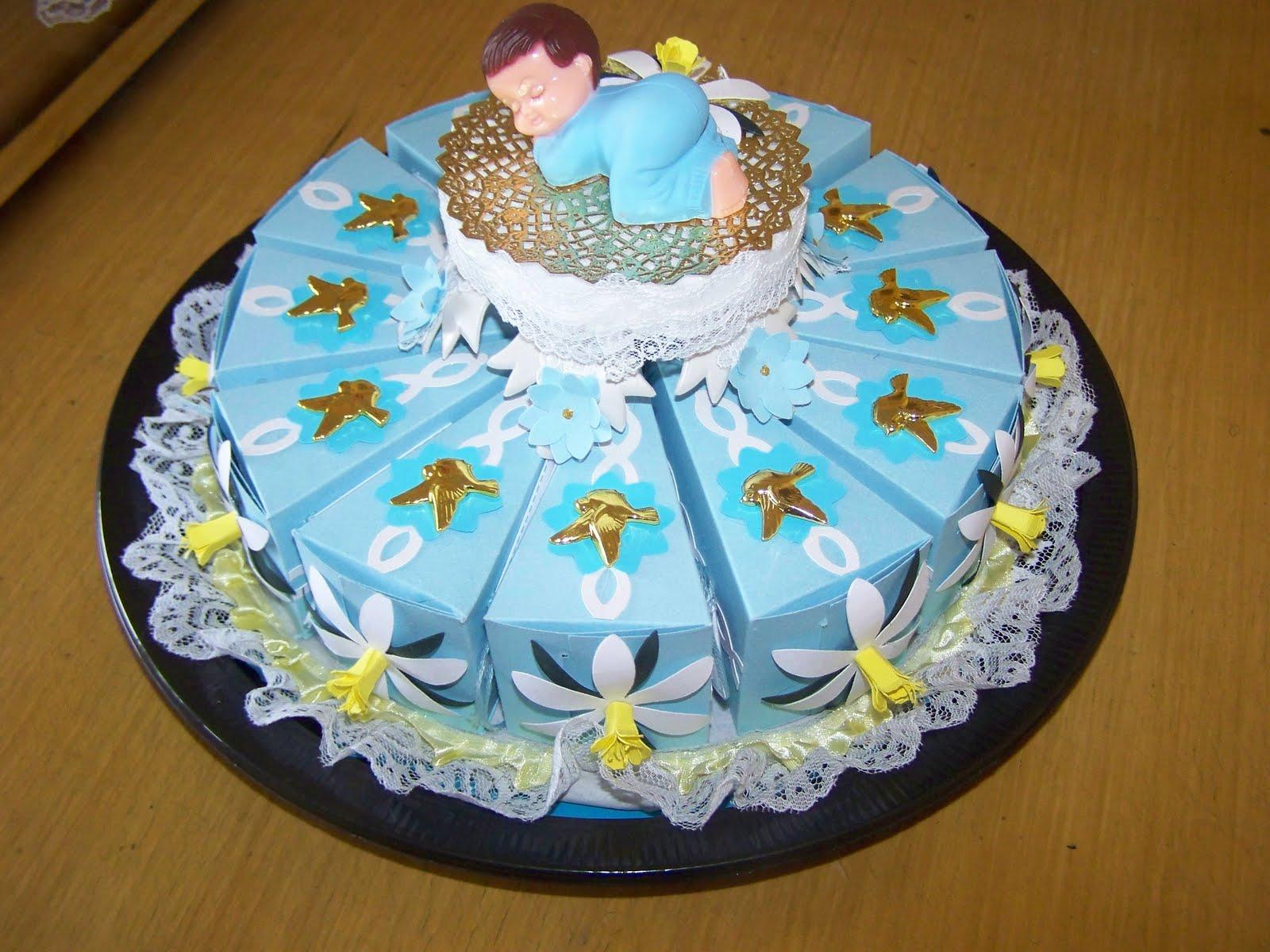 Decoracion+de+pasteles+para+bautizos