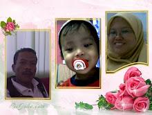 Abah, Arif & Ibu