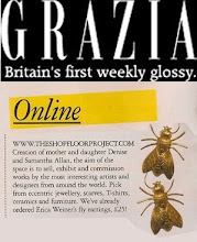 Featured in Grazia's Favourite Online Shops
