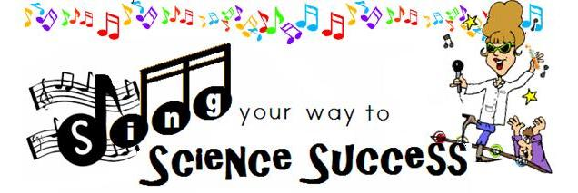 Sing Your Way to Science Success