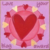 Award gekregen van G-Style op 19 mei 2009
