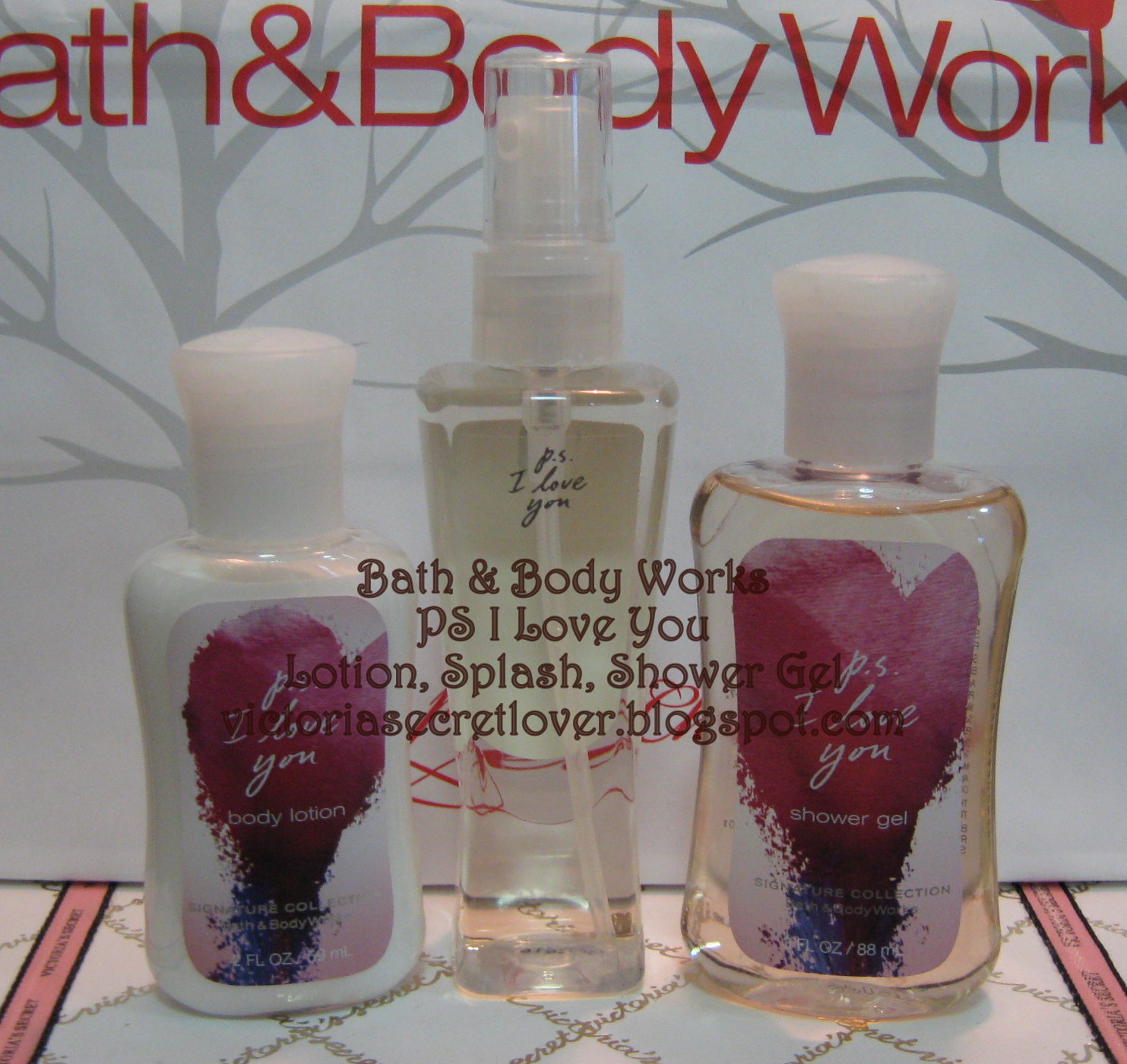 PS%2BI%2Blove%2Byou%2Bsplash lotion wash On Canada Day, M, A and I headed out to Westham Island in Delta/Ladner to ...