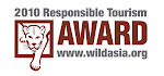 Responsible Tourism Award Initiative