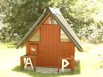 Meine kleine Bloghütte