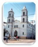 DIRECTORIO DE PARROQUIAS DE LA DIOCESIS DE COATZACOALCOS