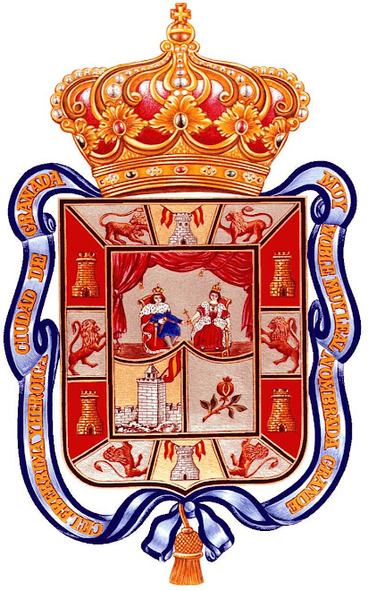 ESCUDO DE GRANADA